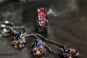Ékszer fotó Jewelry photo IMG_1746v