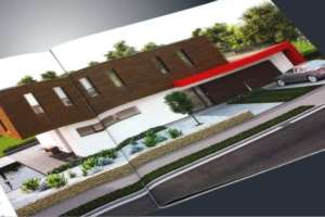 ACO Kft. Prospektus full grafikai tervezés