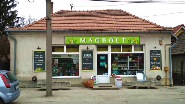 ILYEN IS LEHETNE – Tatabánya, Magbolt
